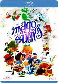EL MAGO DE LOS SUEÑOS - BLU RAY -