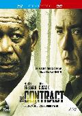 THE CONTRACT - BLU RAY + DVD -