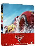 CARS 3 - BLU RAY 3D - ED.M...