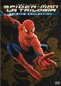SPIDER-MAN 1-3 - DVD - ED.2017