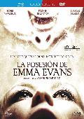 LA POSESIÓN DE EMMA EVANS - BLU RAY+DVD -