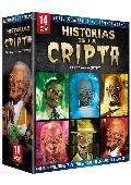 historias de la cripta - dvd - serie completa-8435479600833