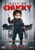 cult of chucky - dvd --8414533108331