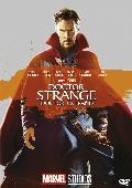 DOCTOR STRANGE (DOCTOR EXTRAÑO) - DVD -