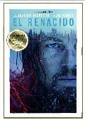 el renacido - dvd --8420266013996