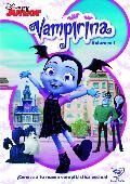 VAMPIRINA VOLUMEN 1 - DVD -