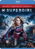 supergirl - blu ray - temporada 3-8420266017710