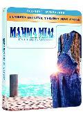 mamma mia! una y otra vez   blu ray   ed.especial metal 8414533118620