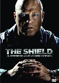the shield 1-7 - dvd --8414533117432